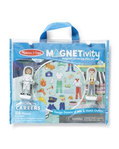 Magnetivity Dress Up Set