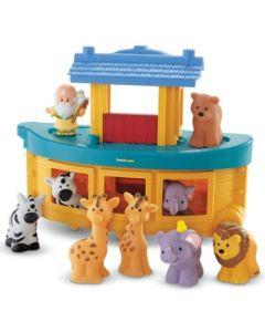 Little People Noah's Ark