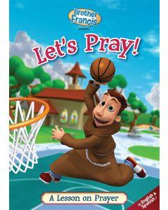 Let's Pray, A Lesson Prayer