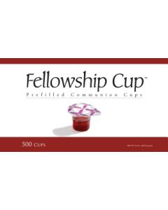 Fellowship Cup 500