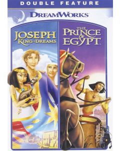 Joseph King of Dreams / Prince