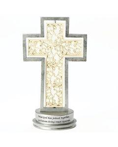 Wedding Table Cross