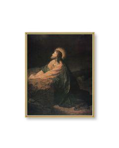 Gethsemane Hoffman Plaque