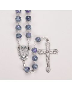 Rosary (Purple)