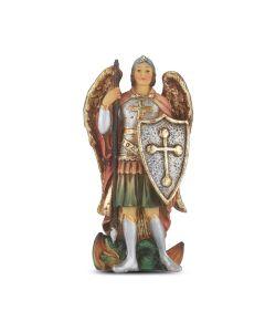 St Michael Restin Statue