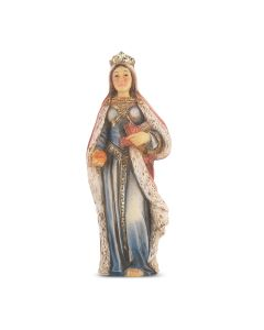 St Elizabeth Of Hungary Resin Statue