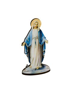 """Our Lady Of Grace 6"""""""