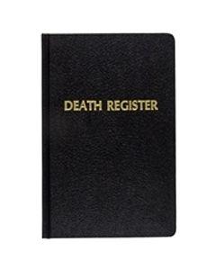 Death Register (Sml)