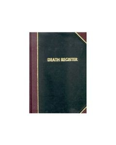 Death Register