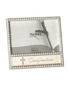 Confirmation Cross Frame