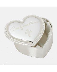 Confirmatin Heart Box