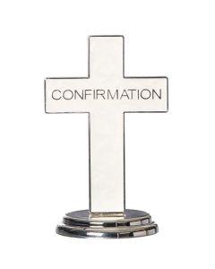 "5"" Confirmation Cross"