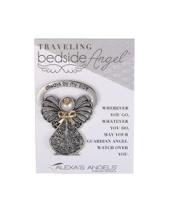 """2.5"""" Traveling Bedside Angel"""