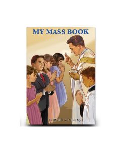 My Mass Book For Children