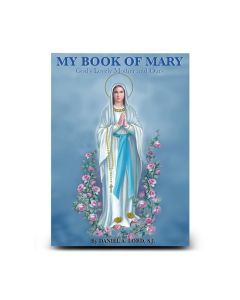 My Book Of Mary