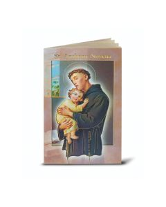 St Anthony Novena Booklet