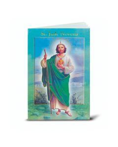 St Jude Novena Booklet