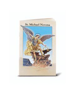 St Michael Novena Booklet