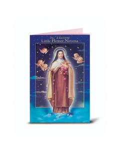 St Therese Novena Booklet