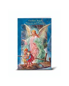 Guardian Angel Novena Booklet
