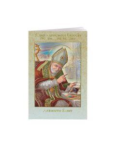 Alfonso Liguori Novena Booklet