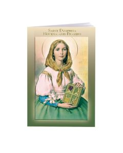 St Dymphna Novena Booklet