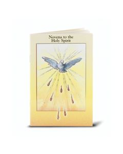 Holy Spirit Novena Booklet