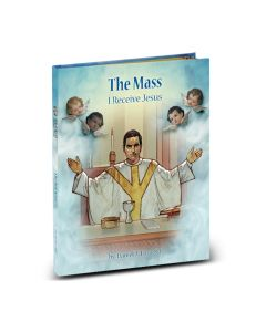 "Gloria Series ""The Mass"" Book"