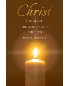 Advent Bulletin (100)