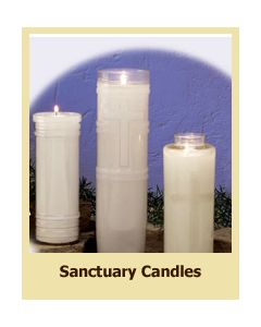 14 Day Composition Candle (9 Case)