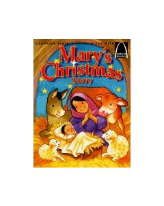 Mary's Christmas Story Arch Books
