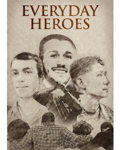 Everyday Heros dvd