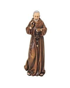 "6""Padre Pio"