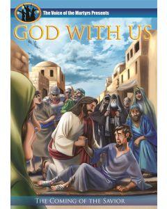 Jesus He Lived Among Us