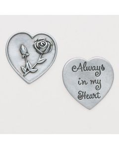Always In My Heart Pocket Tokn