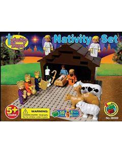 Lego Nativity 50 piece
