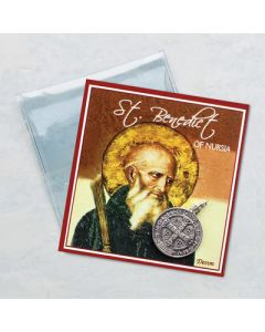 Pr Fold St Benedict