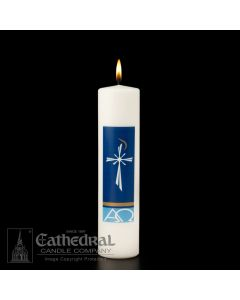 Christ Candle Radiance