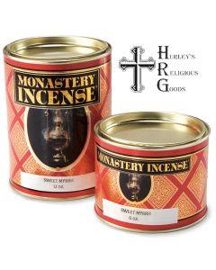 Incense: Sweet Myrrh (12oz)
