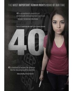 40 The Movie