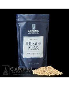 Incense: Jerusalem Blend (1 lb)