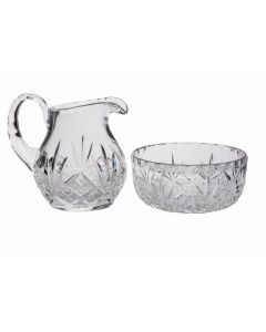 Lavabo Set Crystal (SET)