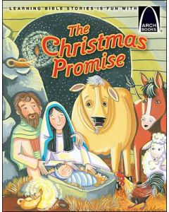 The Christmas Promise Arch Books