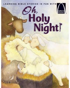 Oh, Holy Night! - Arch Books