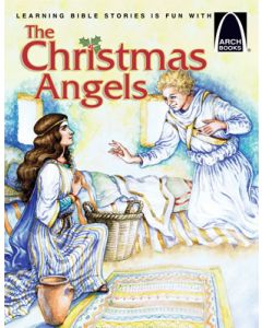 The Christmas Angels Arch Books