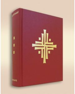 Lectionary For Mass Vol.1 Sunday- Solemnities