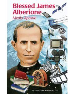 Blessed James Alberione-Media