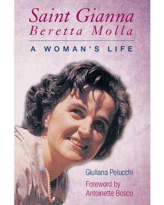 St Gianna Beretta Molla