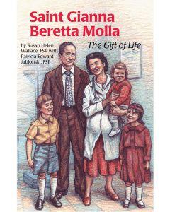 Saint Gianna Beretta Molla