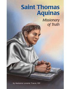 St Thomas Aquinas Missionary